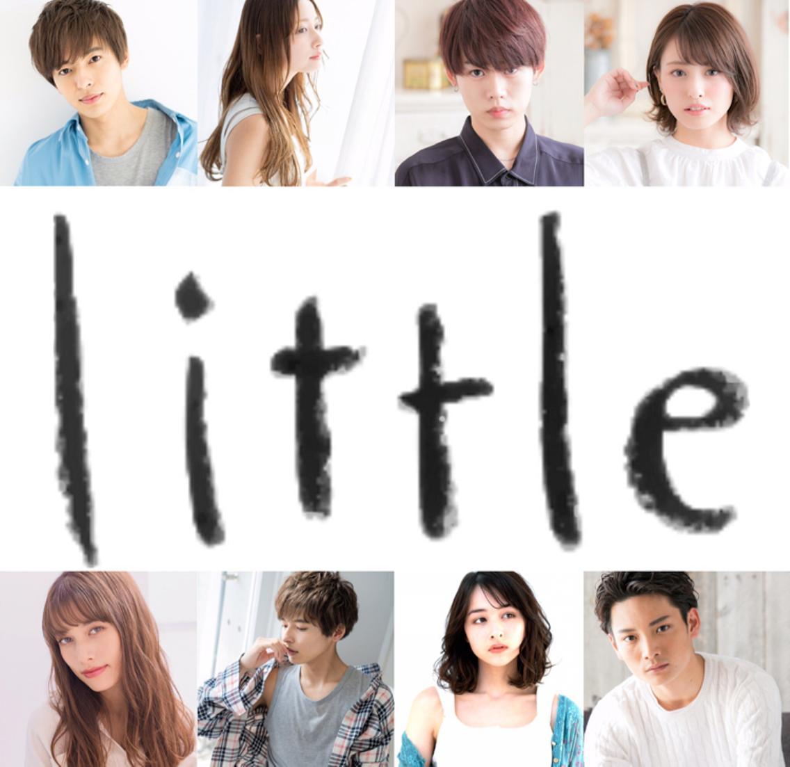 little×kumamoto所属・little kumamotoの掲載