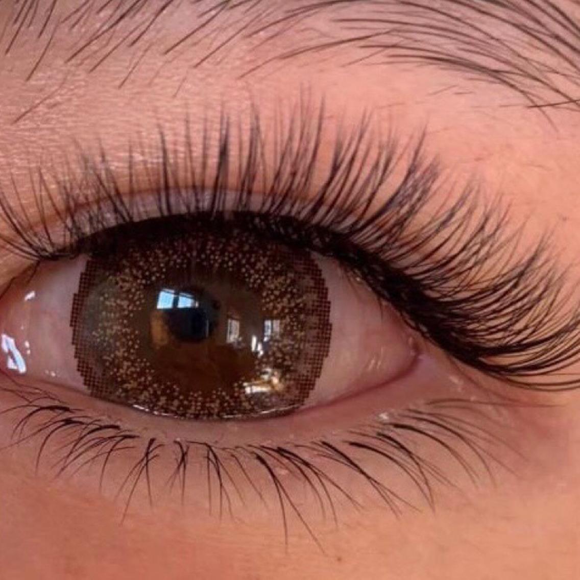 Re:Eyes🍀所属・Re:Eyesみずきの掲載