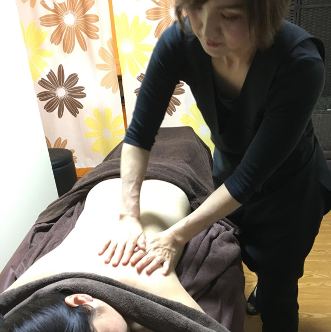 マイラッシュ草津店所属・永田綾の掲載