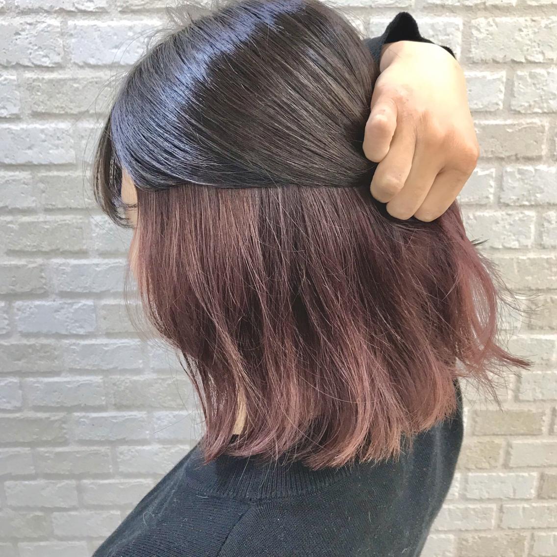 hair.make所属・西尾 聡の掲載