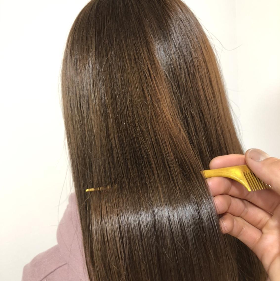 【髪質改善とヘッドスパ】FiiKA所属・薗部 創生の掲載