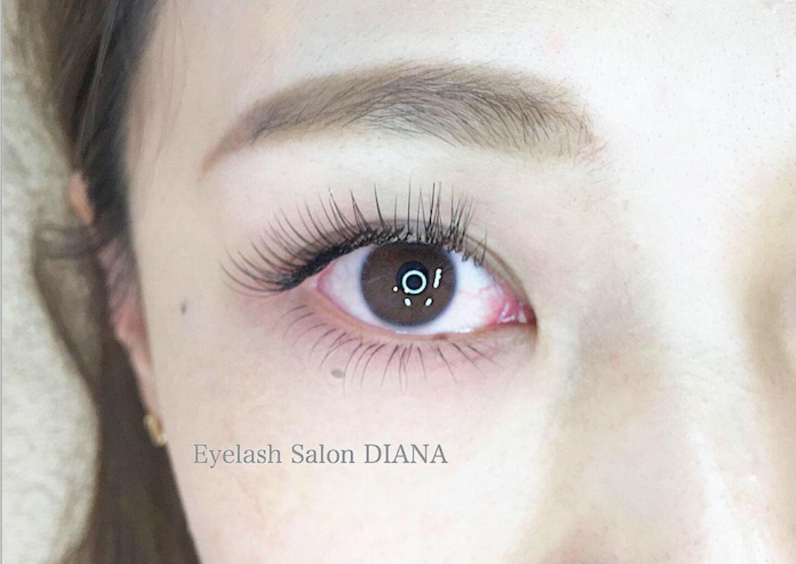 Eyelash Salon Diana【ダイアナ】所属・HamadaMihoの掲載