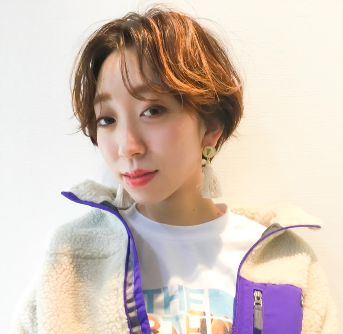 hair design CRAFT所属・𓆉松岡ゆか𓆉の掲載