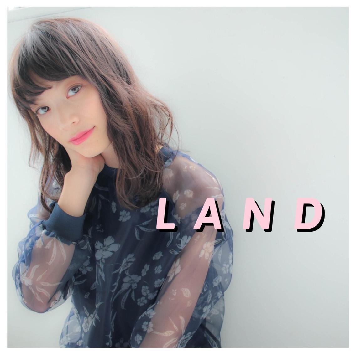 LAND(THEATER)所属・🦄透け感カラー大賀哲平🦄の掲載