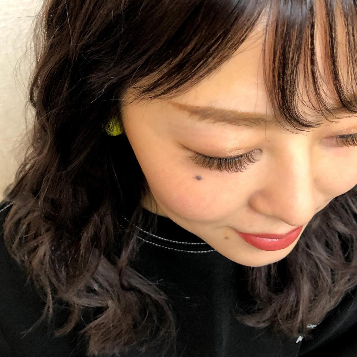 マツエクサロン Mic 天神店所属・安田 の掲載