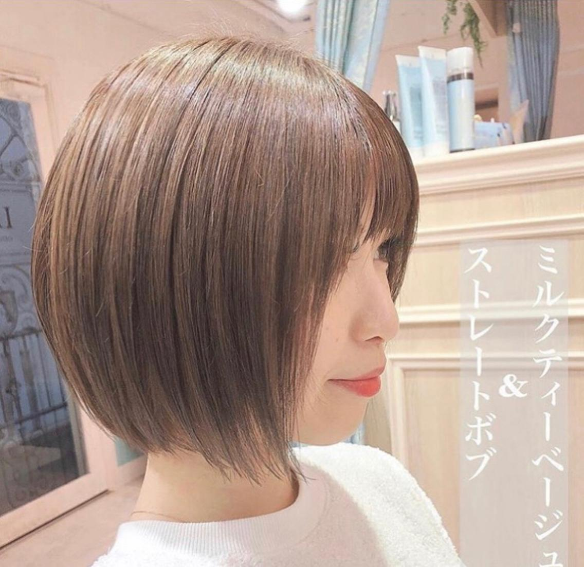 Londomotesando所属・【副店長】津賀雅也ショートの掲載