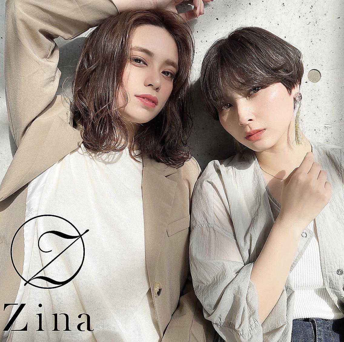 Zinaumeda所属・Zina ✨ スエタケ ヒデキの掲載