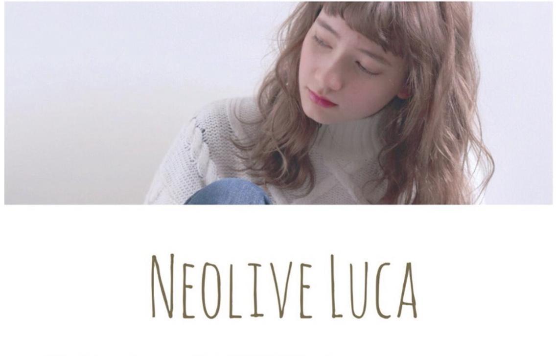 NeoliveLuca所属・Neolive Lucaの掲載