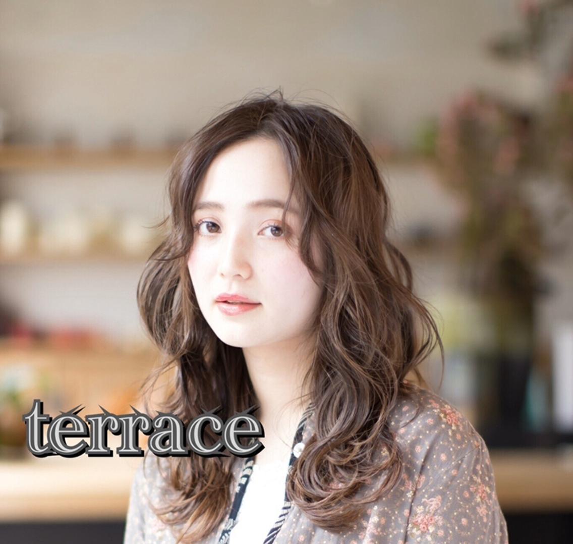 銀座terrace所属・stylist黒崎の掲載