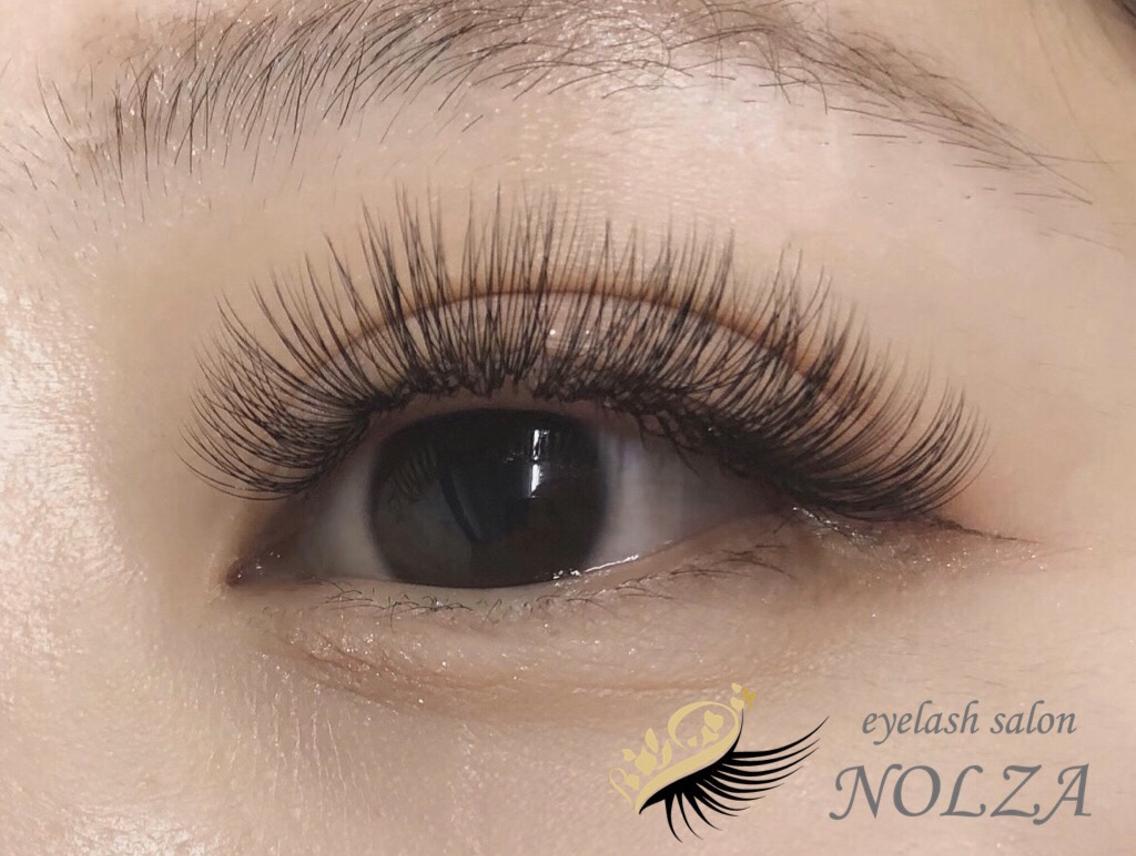 eyelash salon NOLZA所属・eyelashNOLZAの掲載