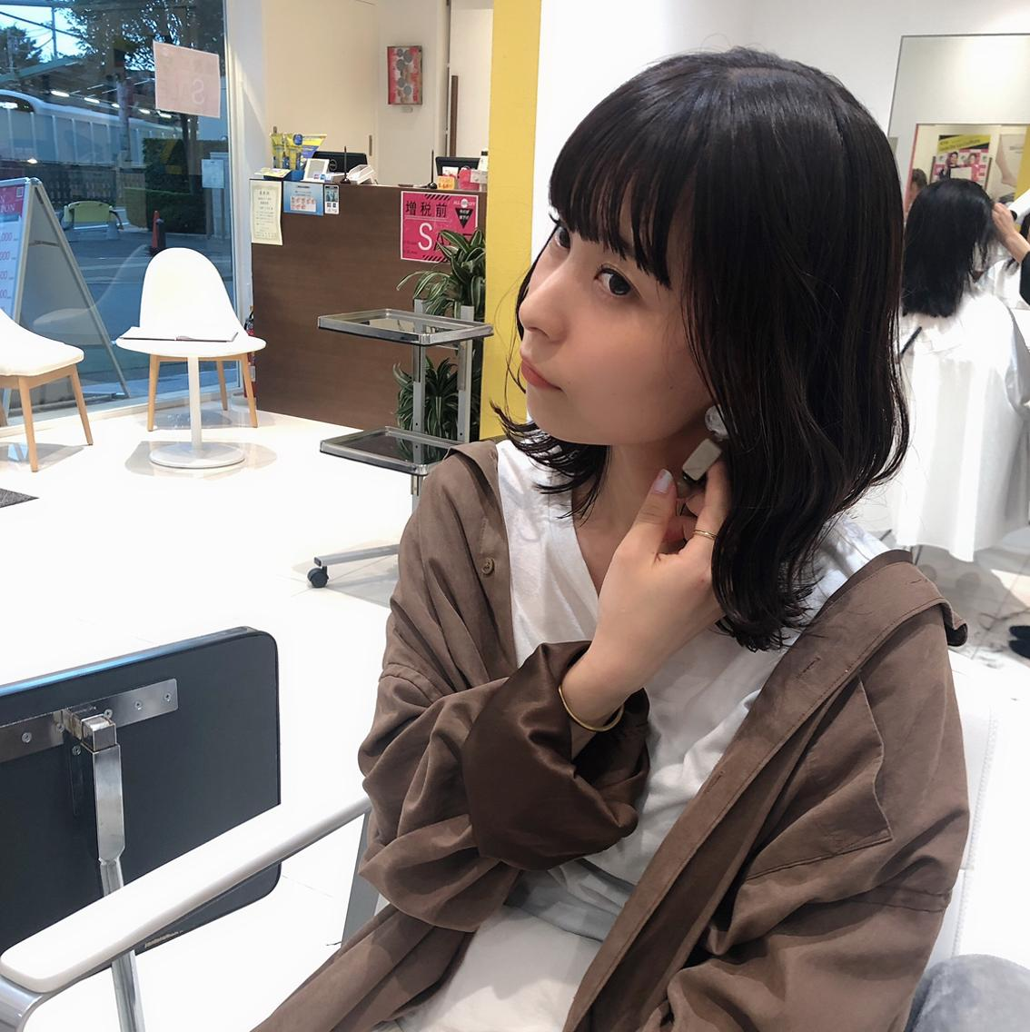 BAssA江古田店所属・🌿おしゃれ髪🌿福永 早希の掲載