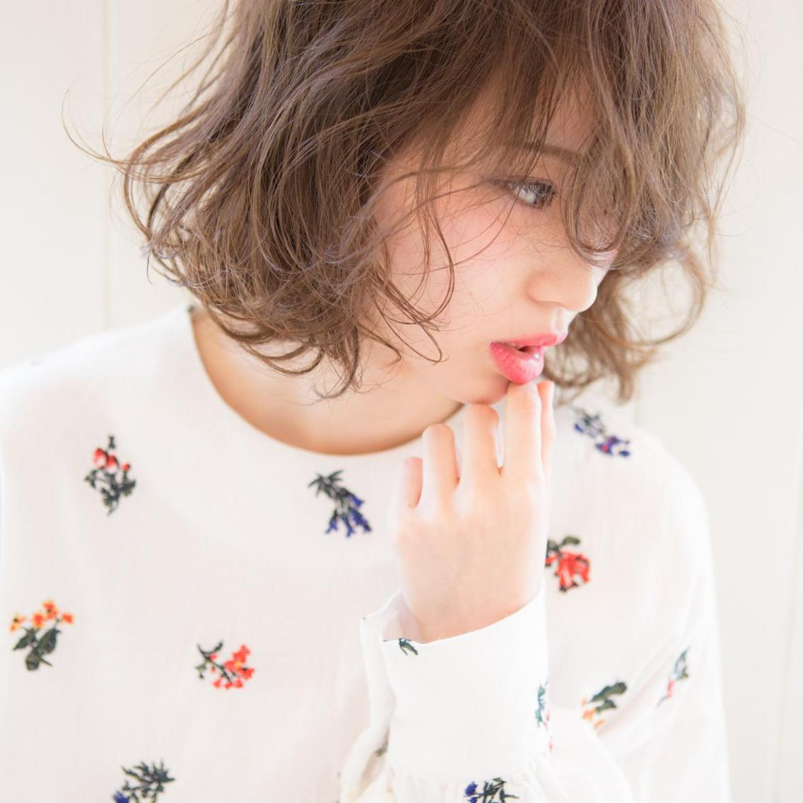 ARTIFACT ~Hair Studio~所属・大久保 一毅の掲載