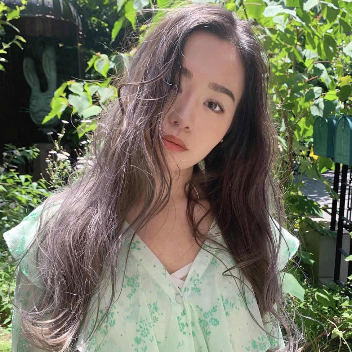 Omotesando beauty salon P A P E R表参道店所属・【トップデザイナー】 A i r iの掲載