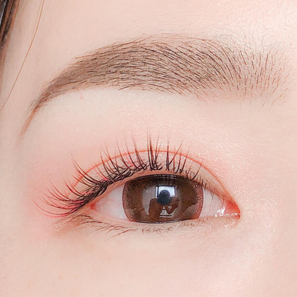 eyelash salon ape relax所属・MURATAMOEMIの掲載