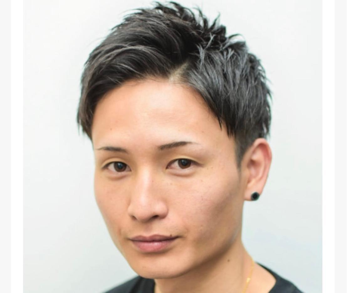 🌟アストラムライン西原駅より徒歩7分🌟メンズ限定minimo特別価格でカットモデル募集中です💇🏻♂️