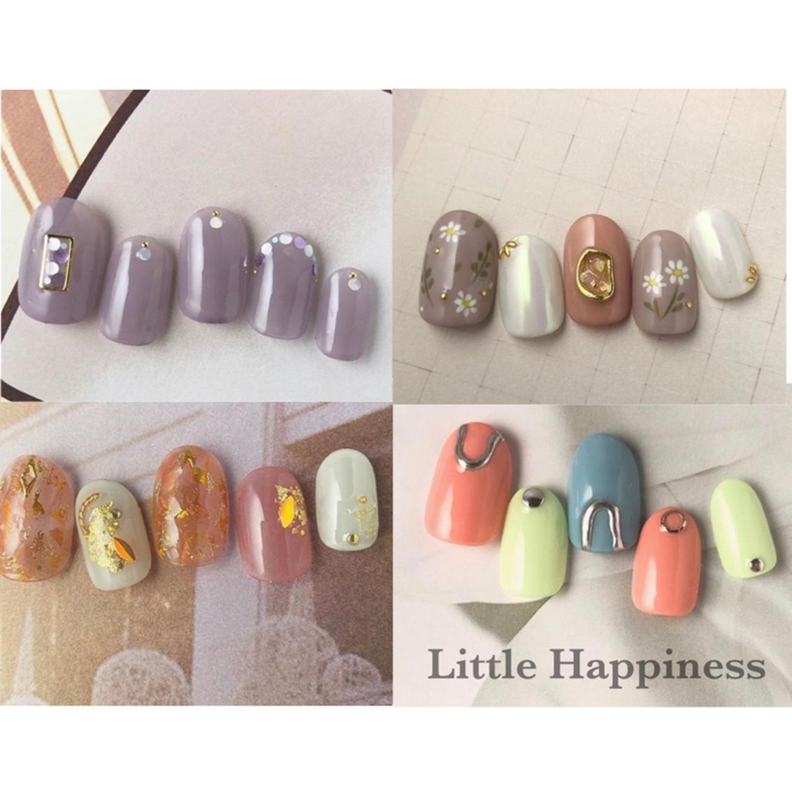 Little Happiness所属・AZUSA TANの掲載