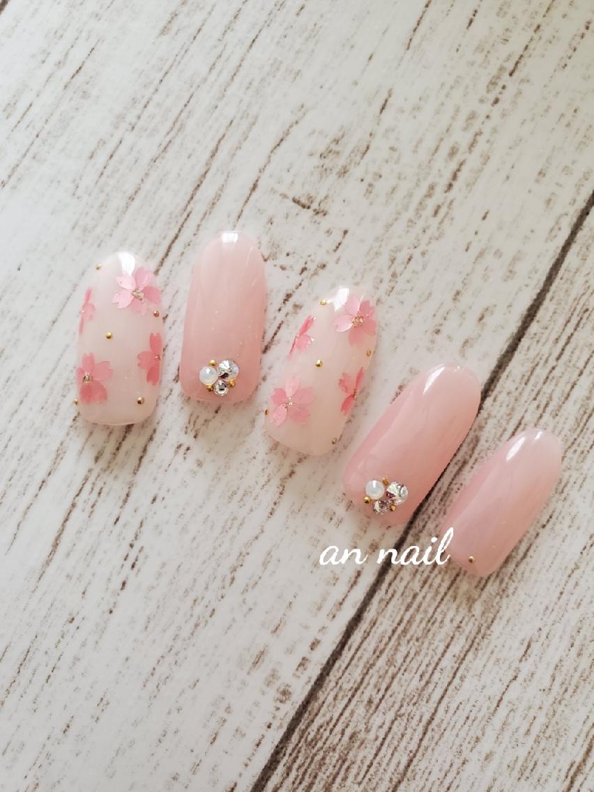 an nail所属・an nail山本の掲載