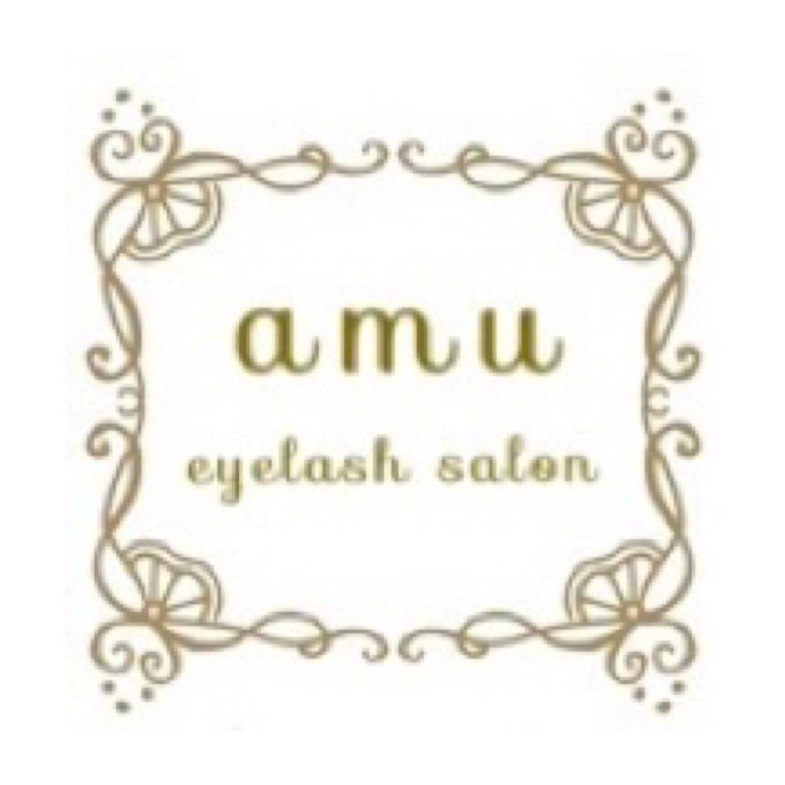amu  eyelash salon所属・amu eyelashの掲載