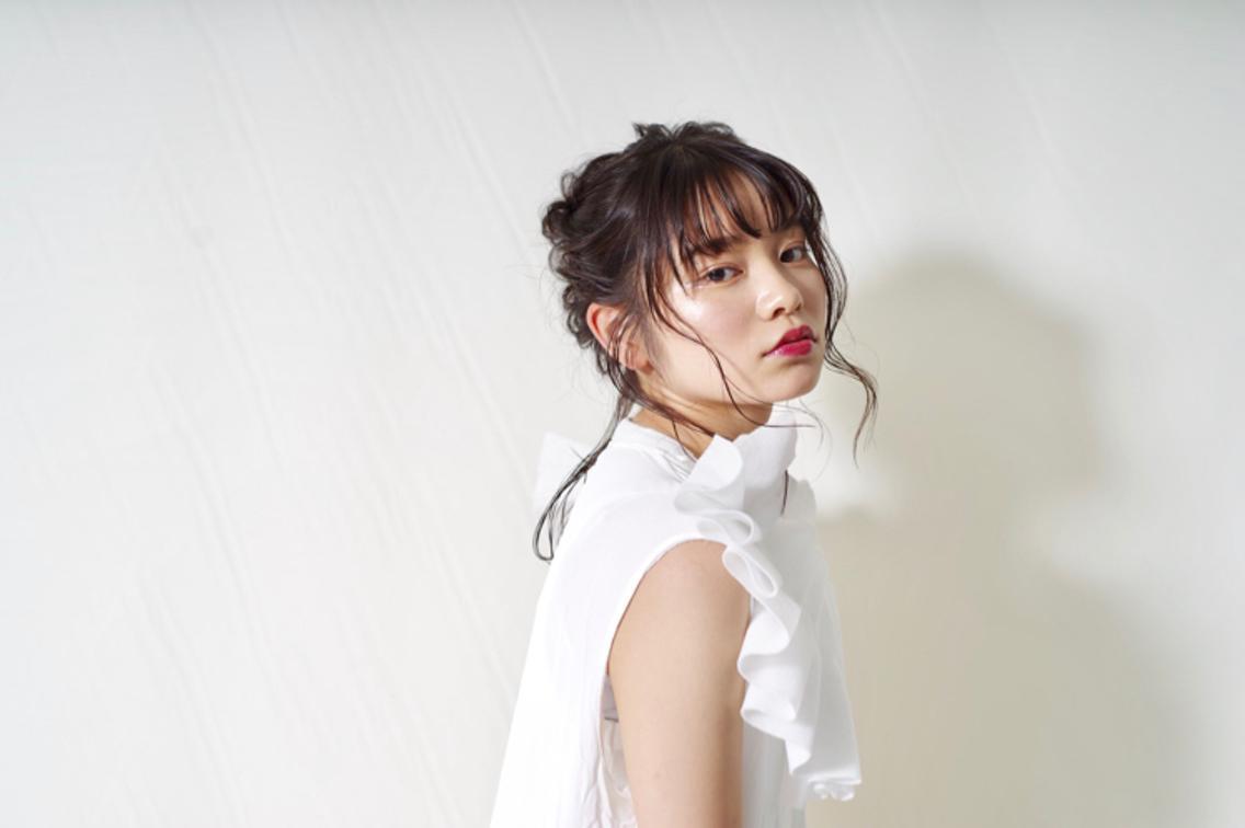 Dejave  hair&space西千葉店所属・✨🌿大人可愛い愛さ れhair🌿✨松本の掲載