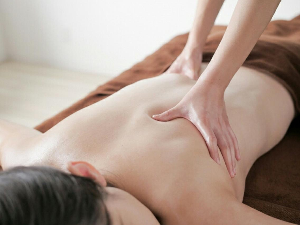 鍼灸サロンはにかむ所属・肩こりが得意な鍼灸師古寺涼子の掲載