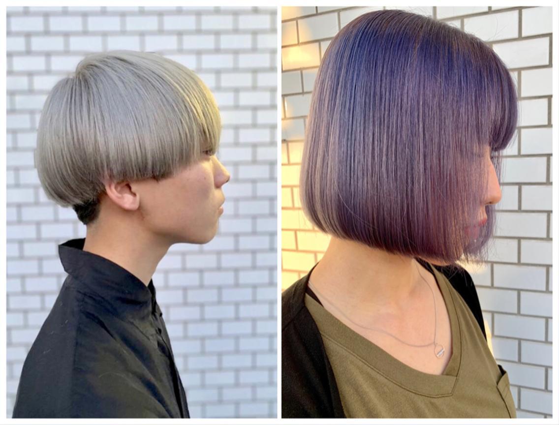 hairproposerLeggu所属・サイタカマサヒロの掲載