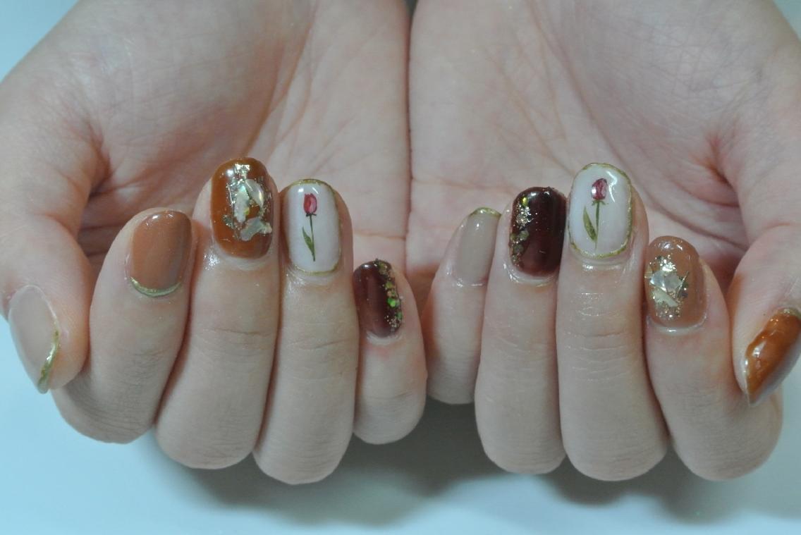 nail&beautymilly所属・miho(ネイル)の掲載