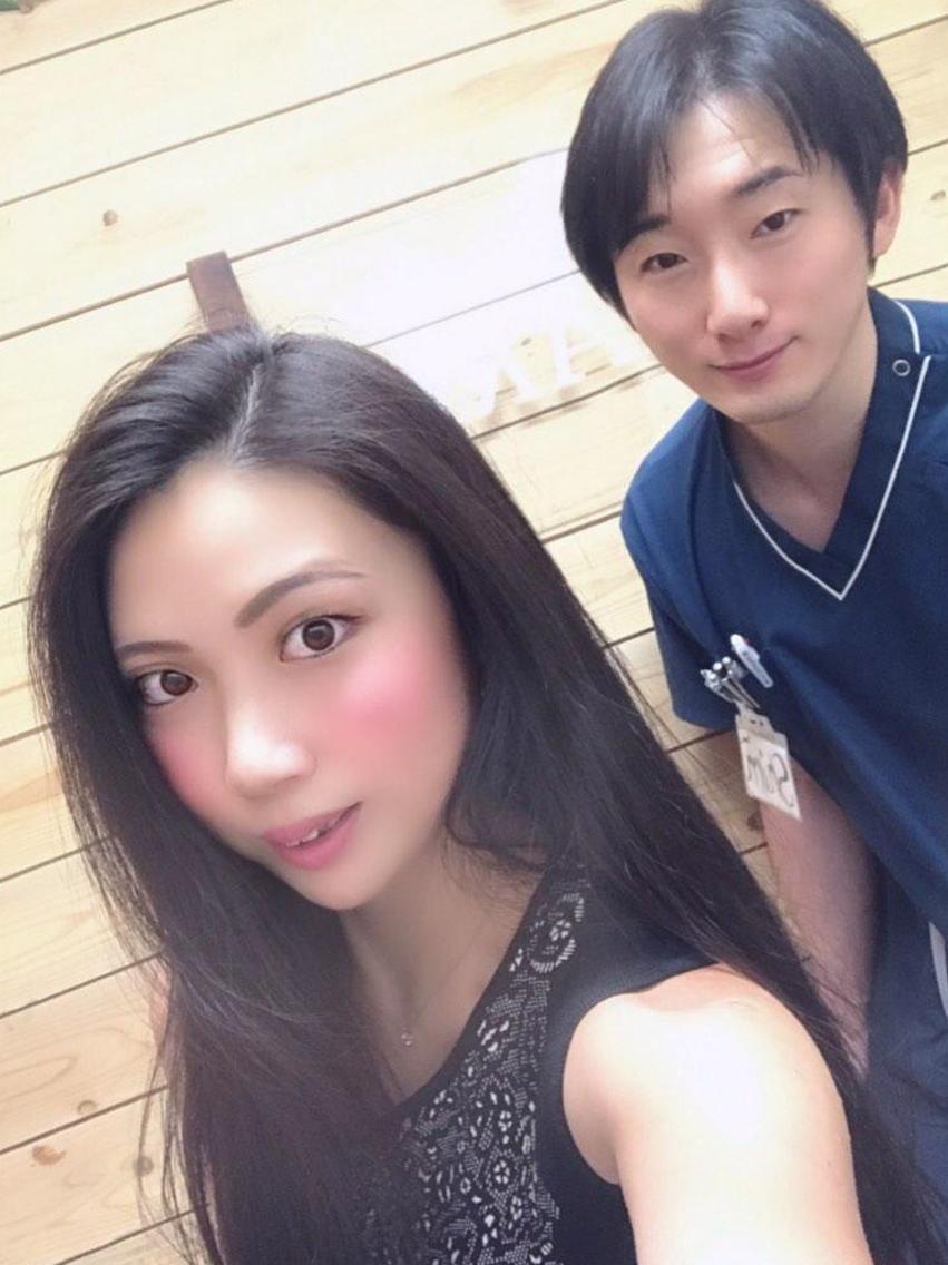HARIS / 美容鍼 小顔矯正  整体所属・オーナーShimの掲載