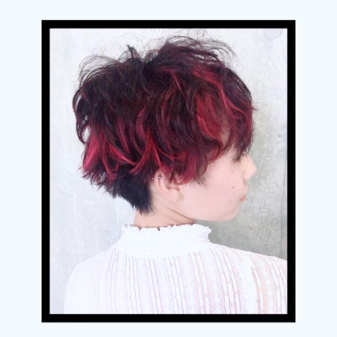 UP-PU ART HAIR所属・UP-PU ART HAIRの掲載