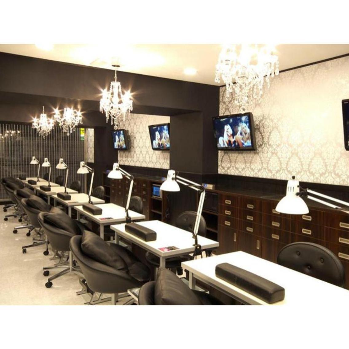 Beauty Salon STYLE 三宮店のネイルサロン・スタッフ情報 STYLE ネイリスト2 minimo(ミニモ)