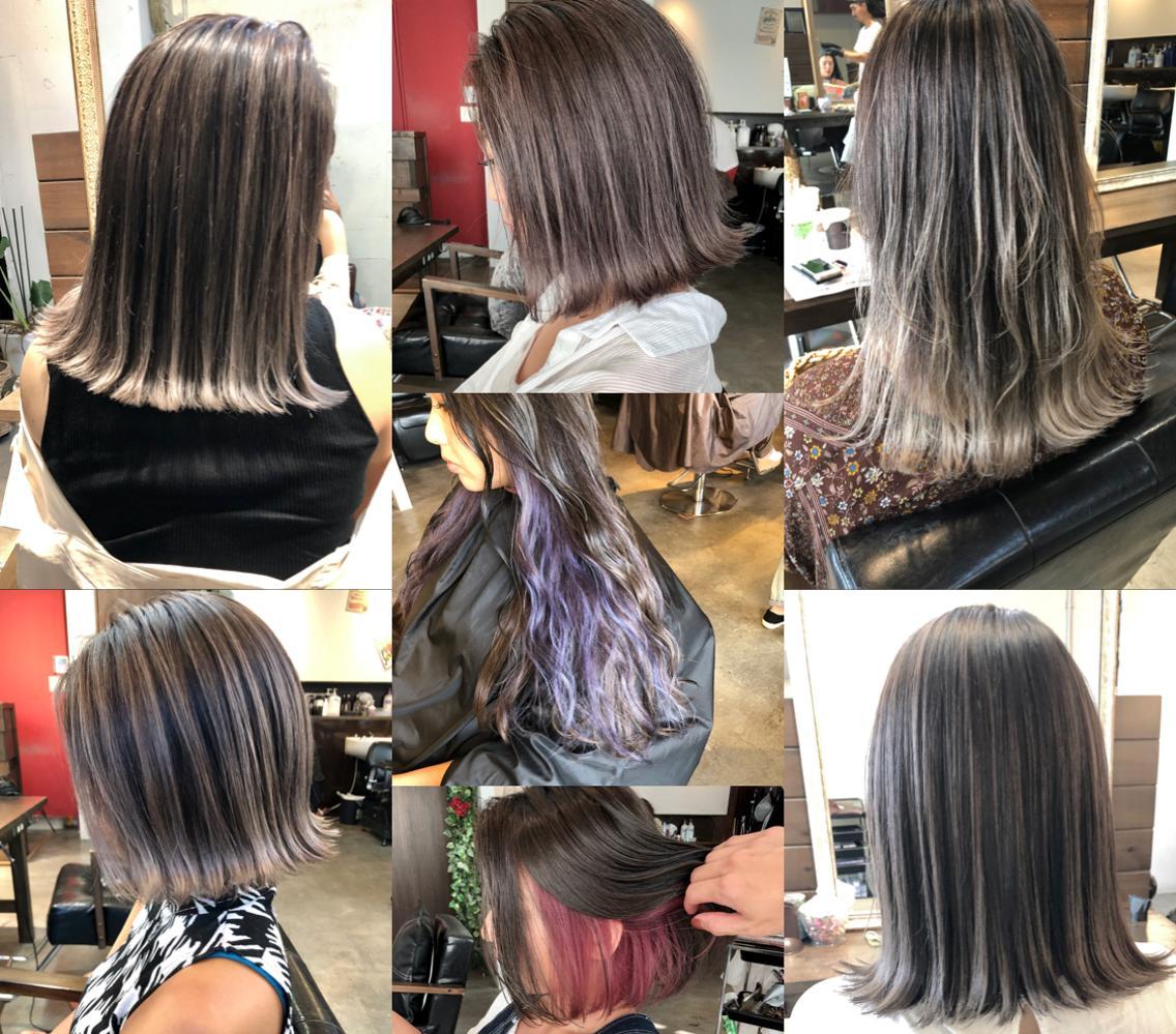 hair  design waft所属・伊藤智也の掲載
