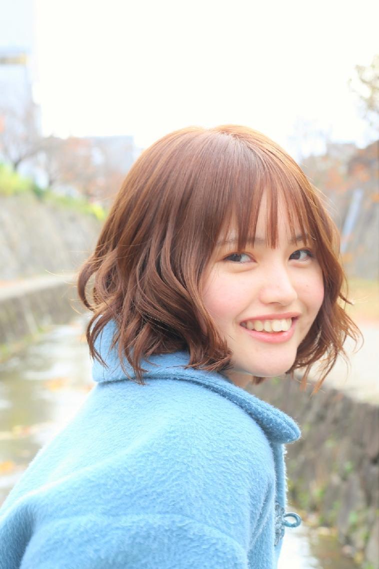 hair design Rinto所属・竹ノ内 陽香の掲載