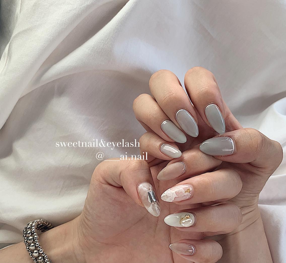 Sweetnail&eyelash所属・岩本愛の掲載