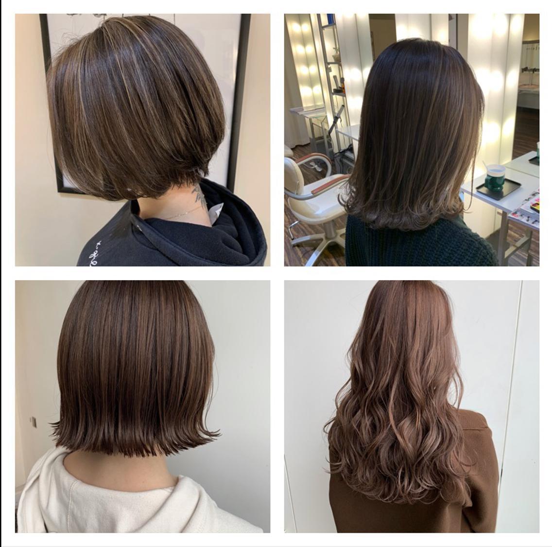 Siesta所属・中塚 義人美容歴10年以上の掲載