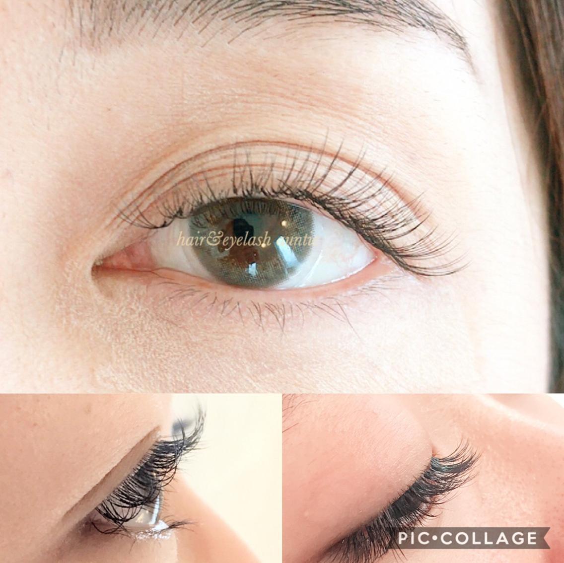 hair&eyelashauntie所属・-auntie-eyelist小川の掲載