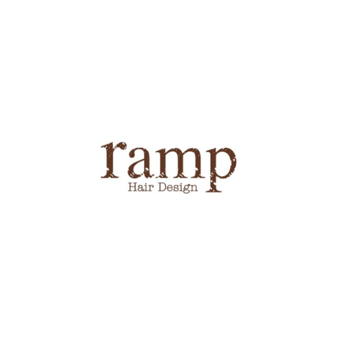 ramp hair design所属・松田 卓也の掲載
