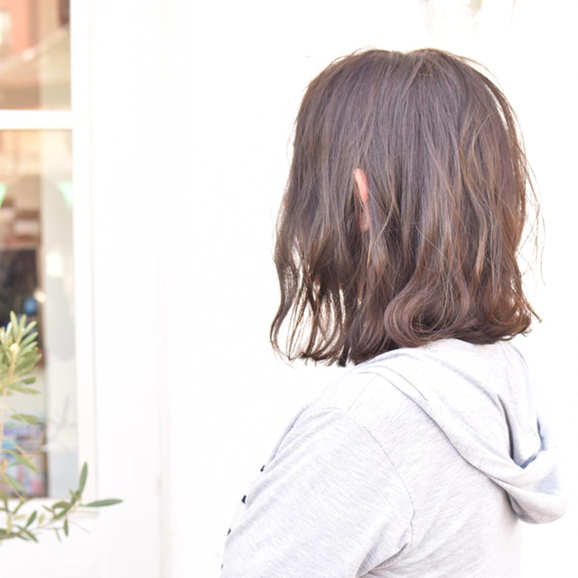 hairepoque所属・epoque新田の掲載