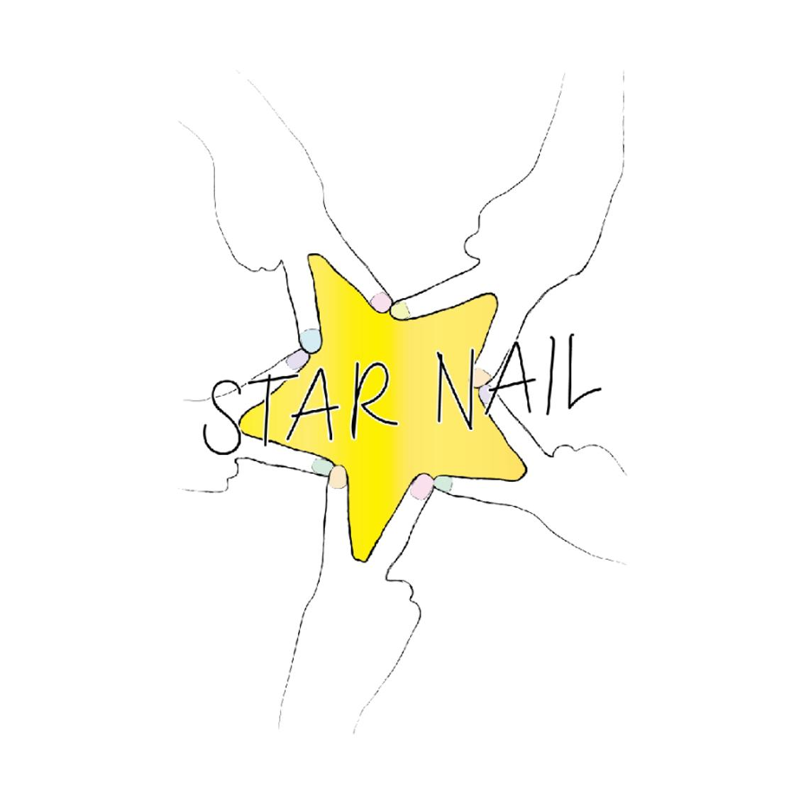 STAR NAIL所属・STARNAILの掲載