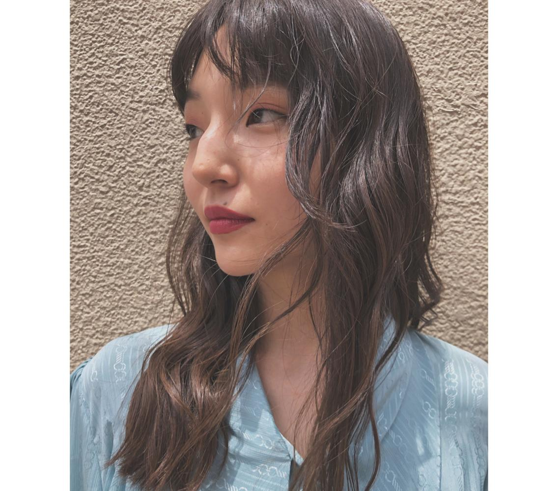 LYON    hair&makeup所属・Lyonhair azumiの掲載