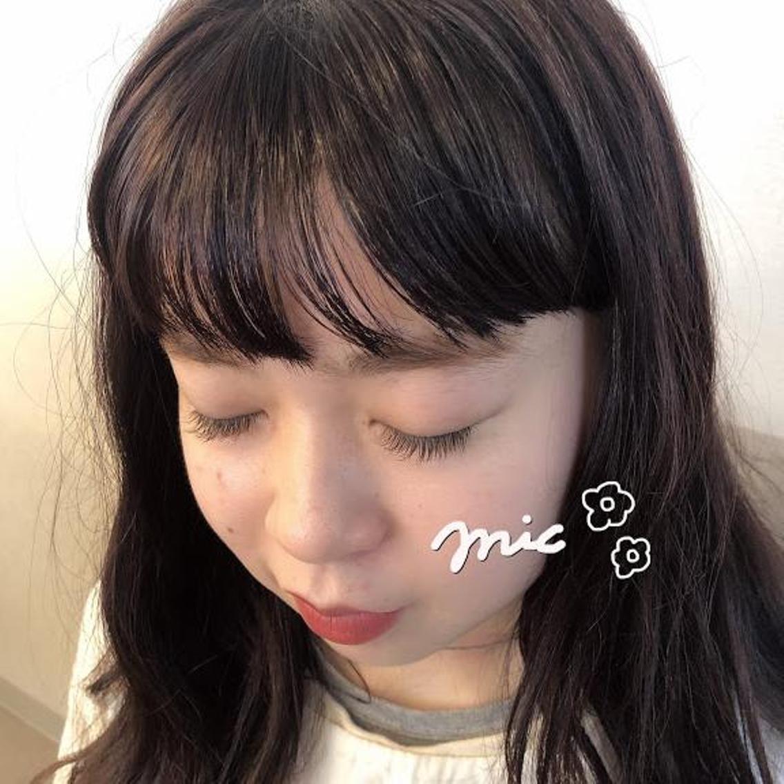 マツエクサロン Mic 天神店所属・Mic 三浦の掲載