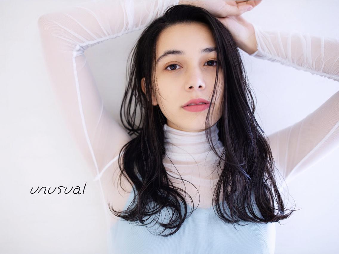 unusual(アンユージュアル)所属・阿部 将明の掲載