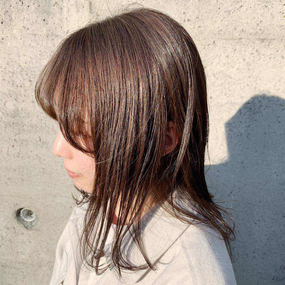 FORTE草薙所属・Jr.スタイリスト/稲葉竜一の掲載