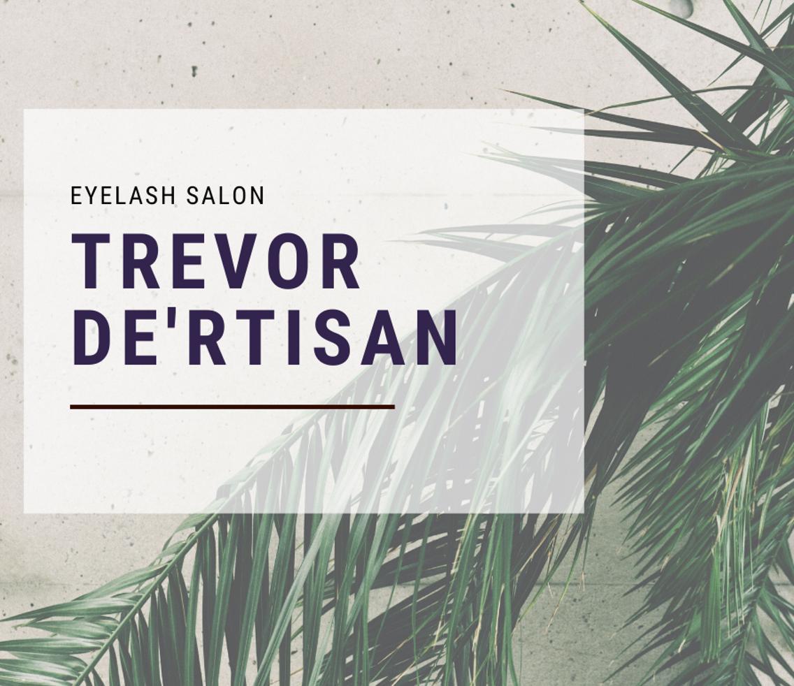 TREVOR DE'RTISAN所属・トレヴァー デルチザンの掲載