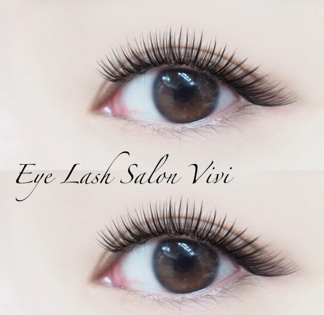 EyeLashSalonvivi所属・vivi名駅森の掲載