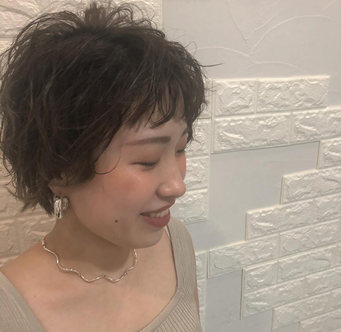 justhairCiNQ上大岡店所属・吉野晴香の掲載