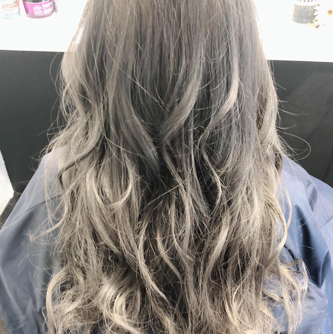 hair&makeEarth南柏店所属・梅田 夏輝の掲載