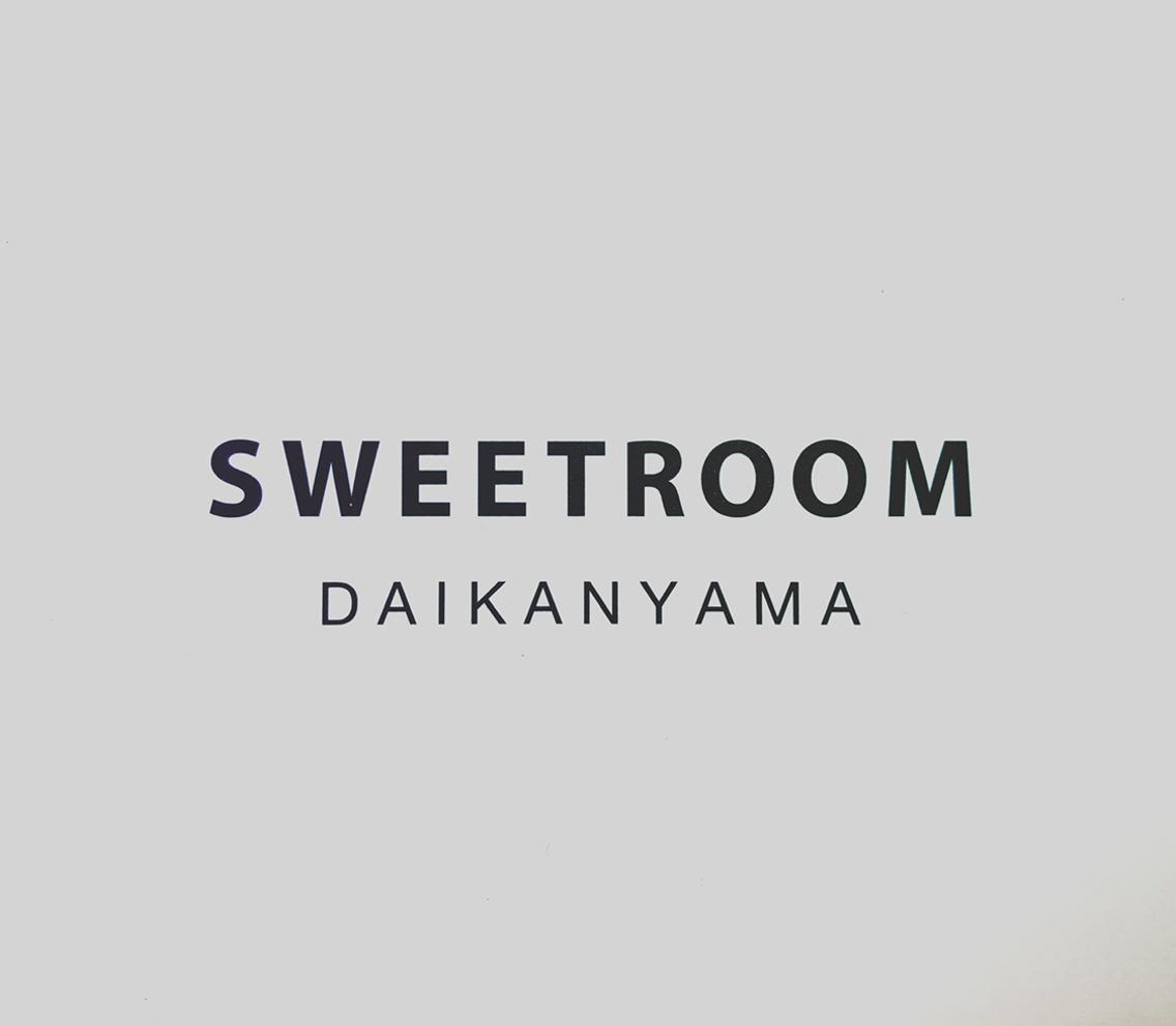 sweet  room 代官山所属・山本 晶大の掲載