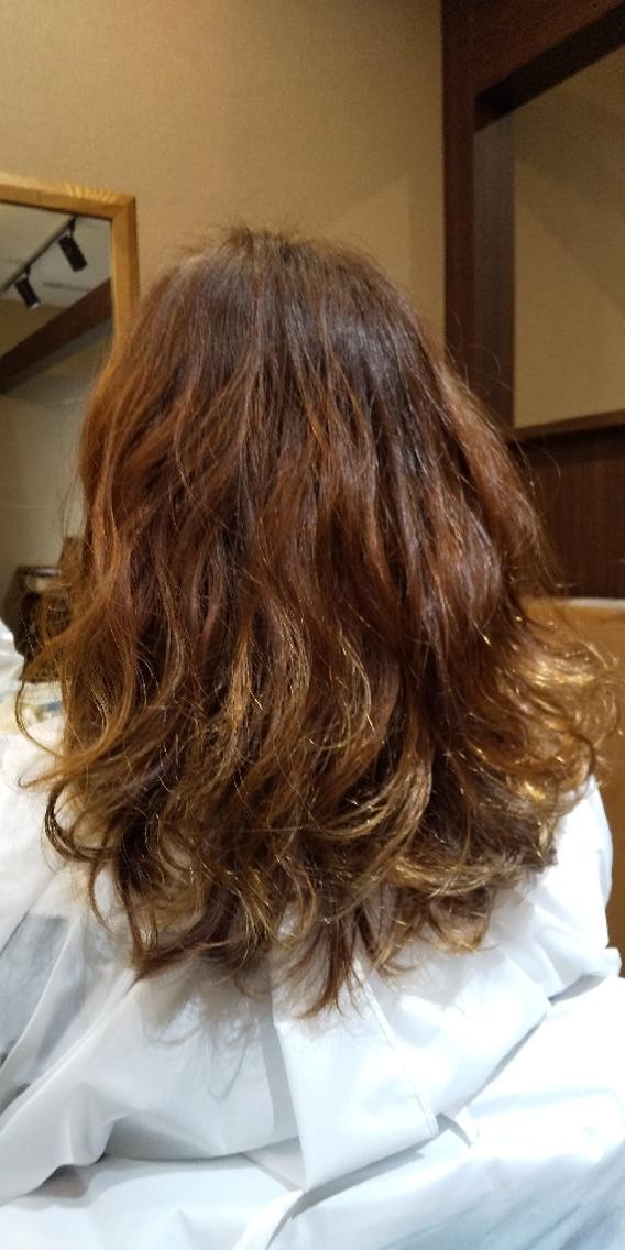 Hair&Spa Soin所属・朝山陽介の掲載