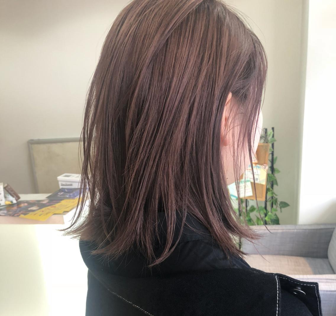 too hair所属・玉谷俊の掲載