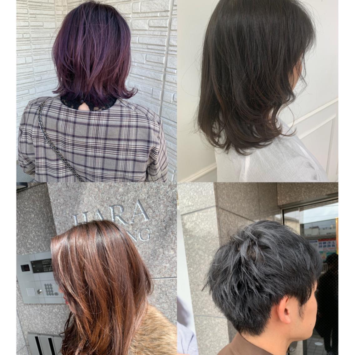 bassa上石神井店所属・鈴木明花の掲載