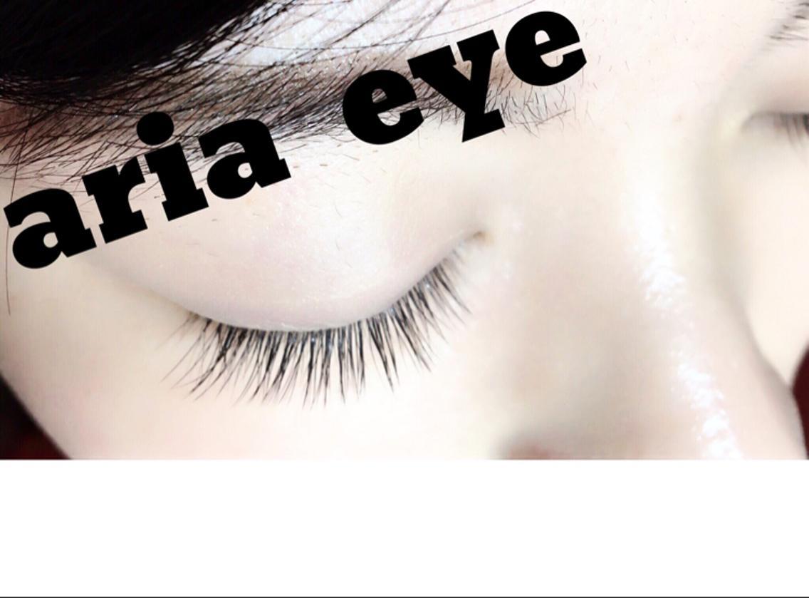 aria所属・ariaeyeの掲載